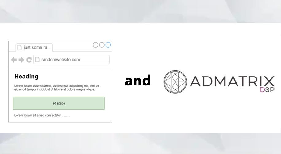 Programmatic Advertising and ADMATRIX